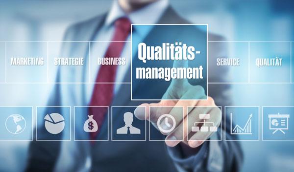 Kalibrierung DIN ISO 9000 ff
